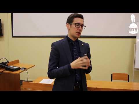 «Жизнь после Истфака» / учитель Илья Демаков