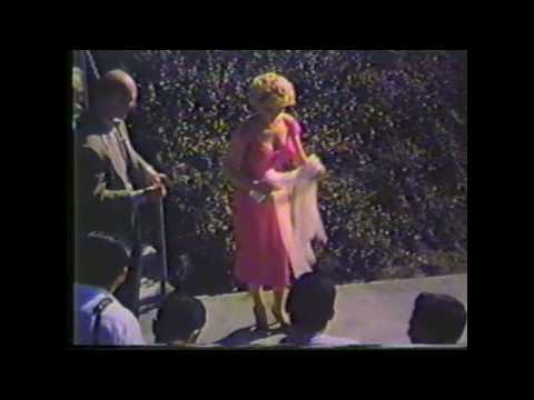 Original Marilyn Monroe Footage Part 1 of 2 With Music