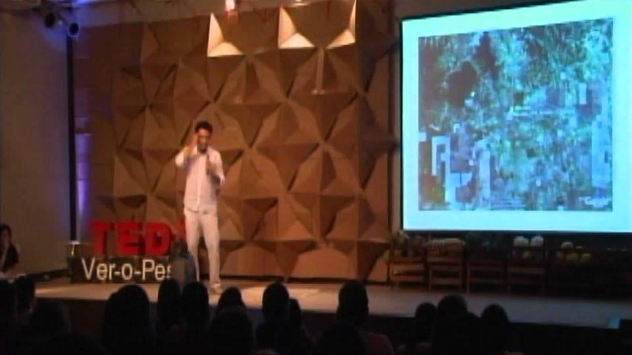 Sim, nós temos escravos. E lucramos com eles: Leonardo Sakamoto at TEDxVer-o-Peso