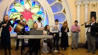 Смотреть клип 1-СЏ часть Концерта