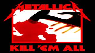 Metallica - Jump In The Fire (2016 Remastered)