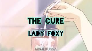 The Cure - Lady Foxy lyrics & sub