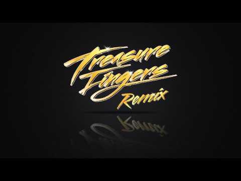 Childish Gambino - Heartbeat (Treasure Fingers Remix)