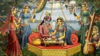 Pasyati Dishi Dishi, Gita Govinda, Sangita Mohapatra