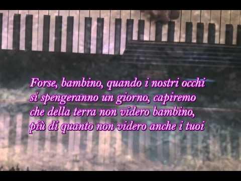 Per La Morte Di Un Bambino Poesia Di Hermann Hessewmv Youtube