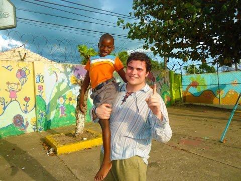 Jamaica Volunteer Programs -Summer Volunteer Abroad Programs