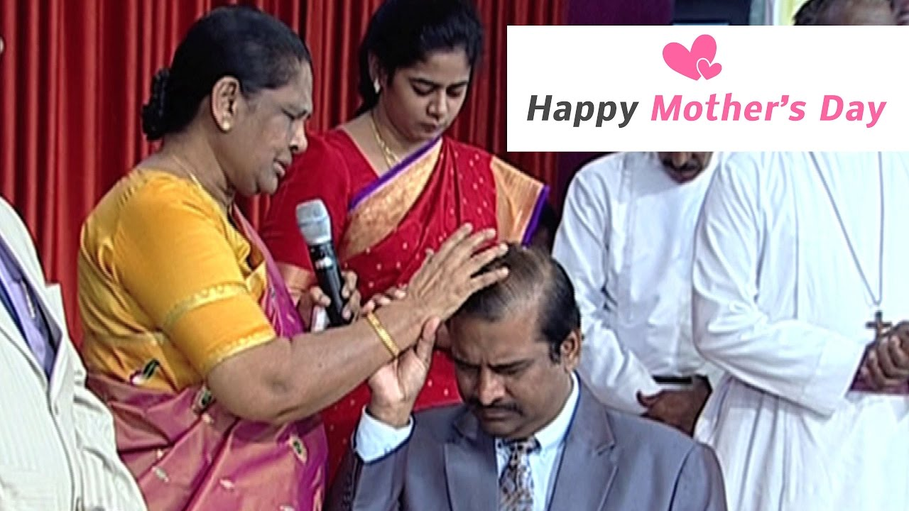Happy Mother's Day | Dr. Paul Dhinakaran