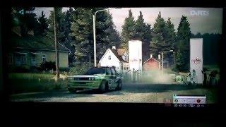 Dirt 3 #020 - Brembo Blast - Jyväskylä Shield - Finland - Lancia Delta HF Integrale