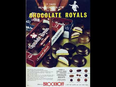 Brockhoff Chocolate Royals