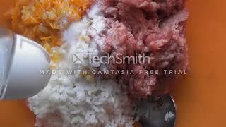 Голубцы. Домашний Рецепт. Вкусно и Просто.  Cabbage Rolls Recipe