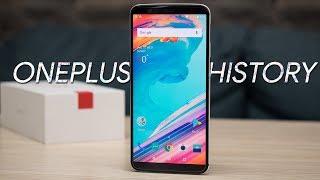 OnePlus: Yesterday, Today, Tomorrow