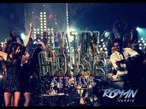 Latin House-Set Live ( Roman Candia Edit Mix )