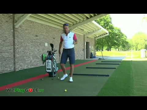 golf-tips-for-beginner---try-this-step-drills-to-solve-your-swing-problem.