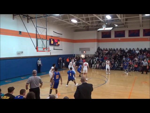 Game Highlights Boys' Varsity: Hudson 79 vs Catskill 67 (F)