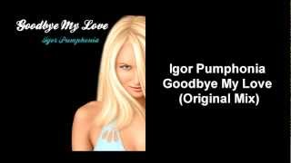 Igor Pumphonia - Goodbye My Love (Original Mix)