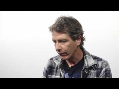 Starred Up - Ben Mendelsohn Interview