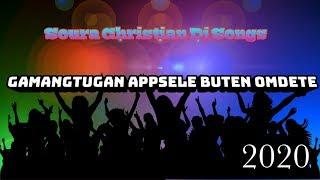 Gamangtugan Ahimlinh Buten || New Soura Christian Dj Songs ||Dj Sanaya