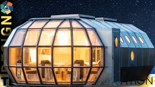 10 UNIQUE SMALL HOMES and SHELTERS for Living, Relaxing, and Work thumbnail