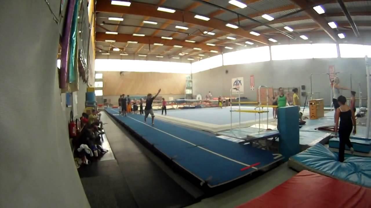 Freestyle Xtrem Show Episode 3 A La Salle De Gym De Aix Les
