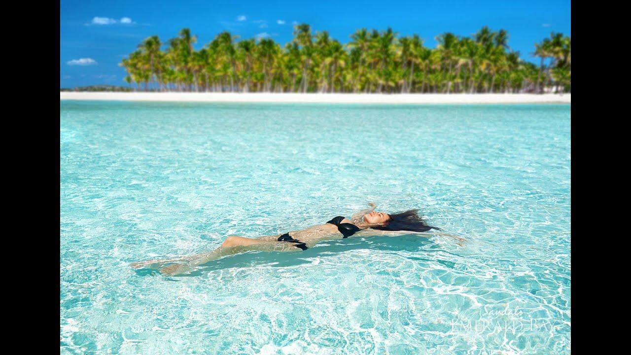 sandals emerald bay great exuma bahamas resort hotel youtube - Bahamas Resorts Hotels