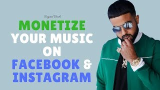 How To Monetize Your Music On Facebook