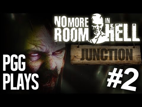 No More Room In Hell | Junction | C4, Machine Guns and Screaming.
