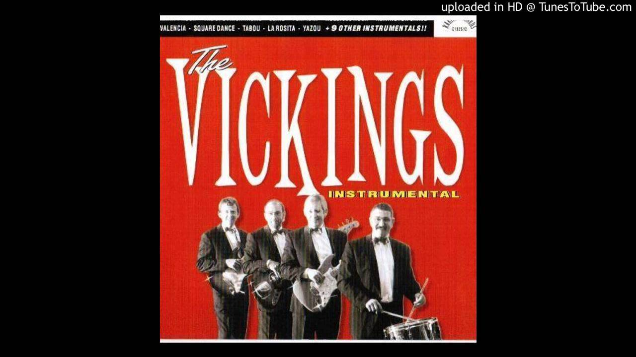 The Vickings - Eline