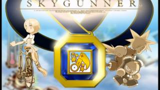 Golden VGM #157 - SkyGunner ~ Wishing for an Eternal Sky