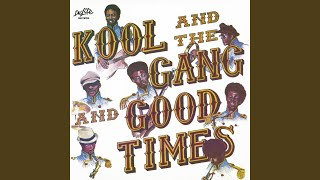 Provided to YouTube by UMG Wild Is Love · Kool & The Gang Good Time...