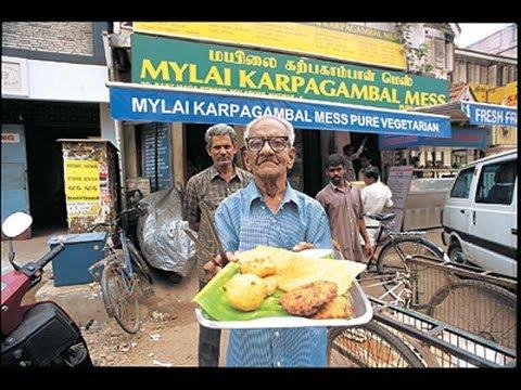 Karpagambal Mess Mylapore