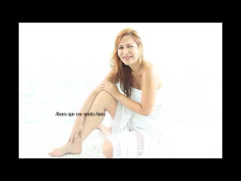 Saavedra - Contar Conmigo (Video Lyrics) MUJERES DE CARNE Y VERSOS