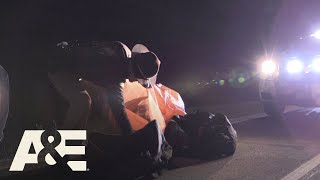 Live PD: 34 Pounds of Weed (Season 2) | A&E