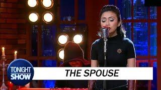 Video The Spouse - Kelam Malam download MP3, 3GP, MP4, WEBM, AVI, FLV Maret 2018