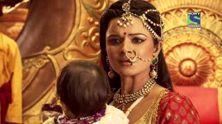 Bharat Ka Veer Putra - Maharana Pratap - Episode 97 - 5th November 2013