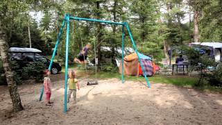 Camping Landal Coldenhove | Video Eerbeek - Gelderland