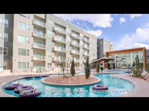 Talo Apartments