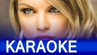 Download Fergie – Big Girls Don't Cry Lyrics Instrumental Karaoke MP3 song and Music Video