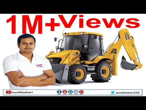 jcb working videos | jcb 3cx | jcb machine working | jcb video working | backhoe machine video
