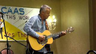 "Tommy Emmanuel CAAS 2011 ""The Duke"" ""Kentucky"" ""Cowboy"