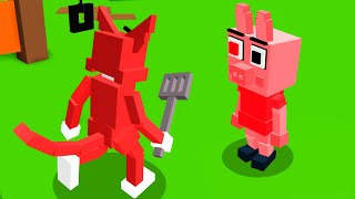 ROBLOX PIGGY in KITTY.. (Chapter 3 Secret End)