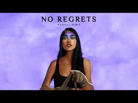 KSHMR & YVES V - NO REGRETS (FT. KREWELLA) [RANDALL REMIX]