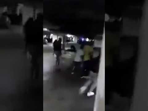 BLM Rioters Strip, Beat, & Drag a Random White Man