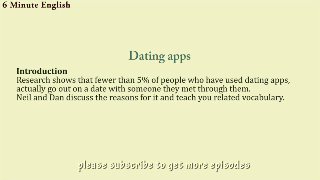 Bbc-Dating-Apps