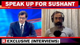 Ranvir Shorey Speaks On Sushant's Death Probe: 'He Was Being Isolated Professionally'