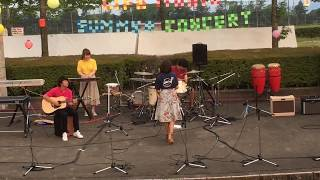 「good bye」 APU Life Music Summer Concert