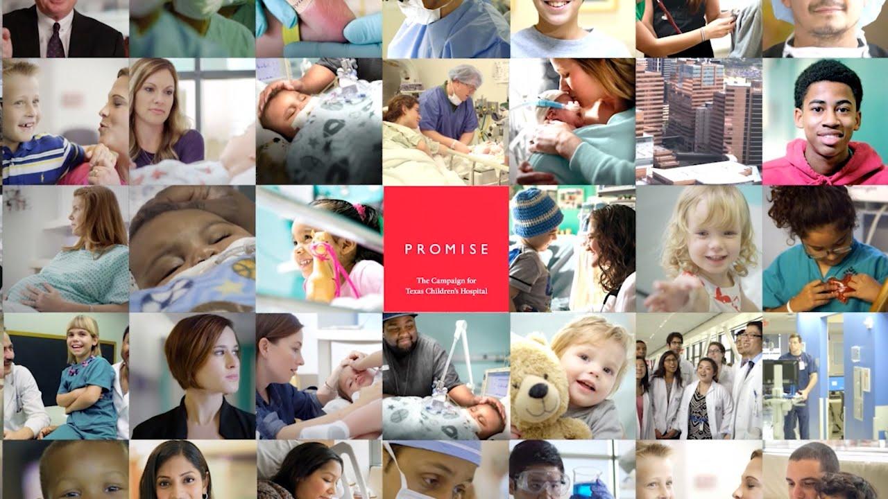 Bệnh viện Nhi Đồng Texas lọt top 4 bệnh viện tốt cho trẻ em! Đầu tư Mỹ... 1