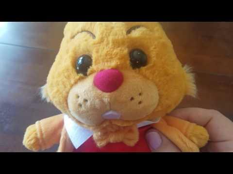 Disney Japan March Hare plush