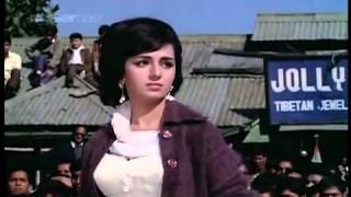 Hamraaz 1967 ESubs Hindi Indian Movie—4/27
