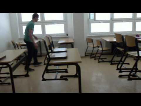"""Einfach Schule """"WGS"""" Teil 1"""