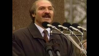 Как Лукашенко подчинил себе Беларусь